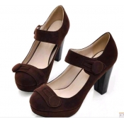 2012 fashion style ultra high heel shoes