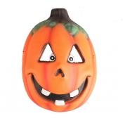 Halloween Pumpkin PVC Mask