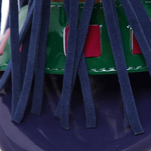 Suede Stiletto Super High Fashion Sandals