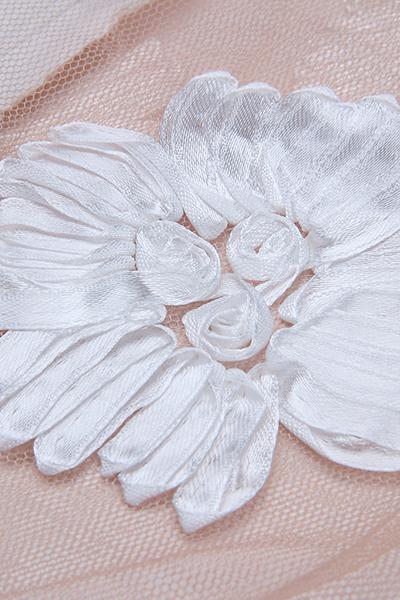 Cotton Blend Sexy O с длинным рукавом Платья с длинным рукавом