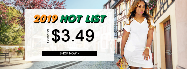 cea5f186 LW Recommends 8th anniversary Summer Tops Independence Day Sale 2019 Hot  List