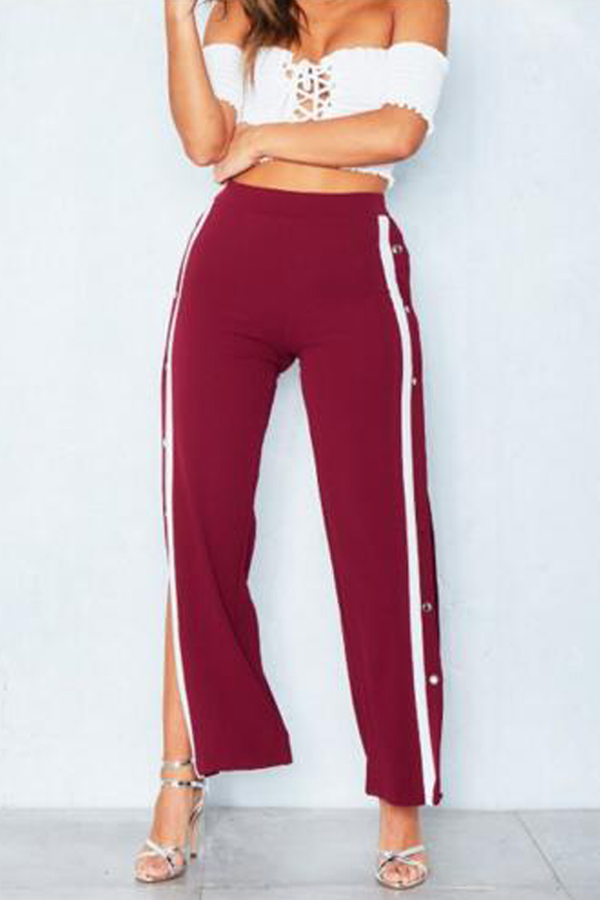 Red, Polyester Pants: learn-islam.gq - Your Online Pants Store! Get 5% in rewards with Club O!