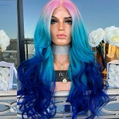 Lovely Stylish Rose Hair Net Hign-temperature Resi