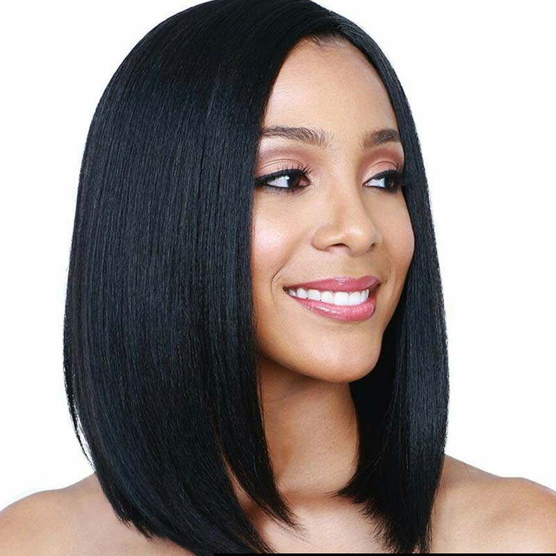 Lovely Chic Black Wigs
