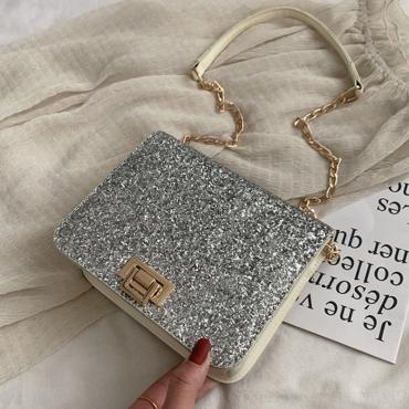 Lovely Casual Messenger Bag