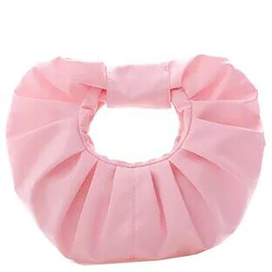 Lovely Fold Design Patchwork Messenger Bag