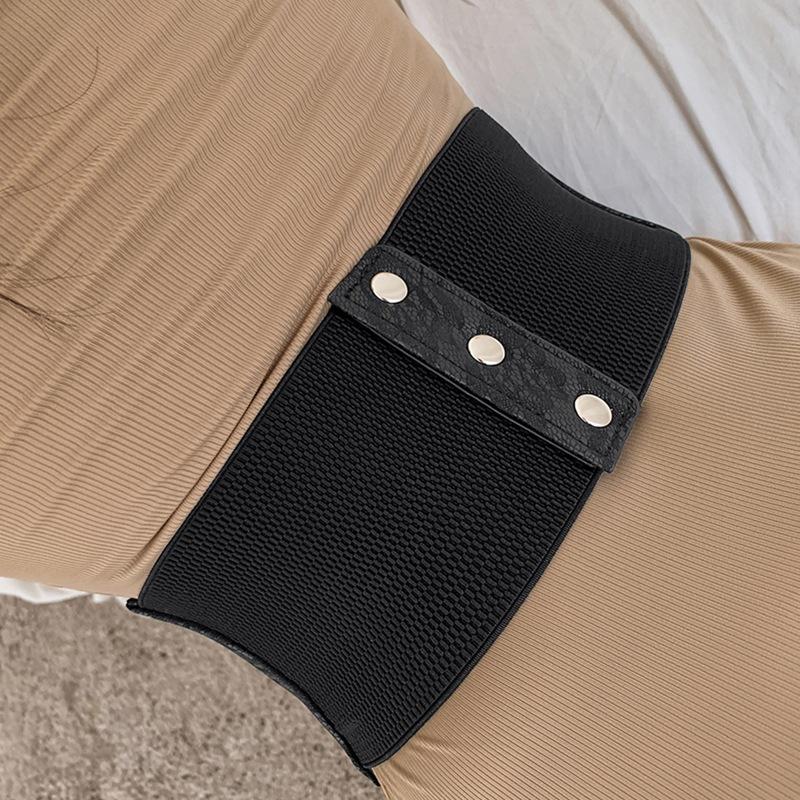 LW Bandage Design Slimming Belt